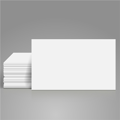 "A7 flat cards 5.125"" x 7"""